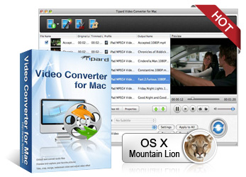 Bester video converter mac